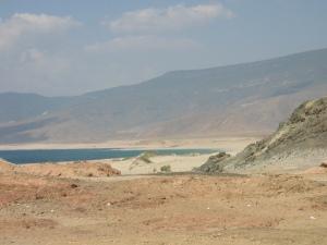 @ Lise Giguère- Oman