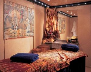 @ Silversea - Le spa