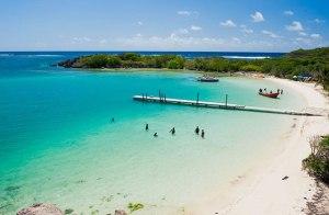 @ Office du tourisme Martiniquais - Anse Michel