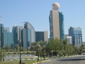 @ Lise Giguère - Abu Dhabi