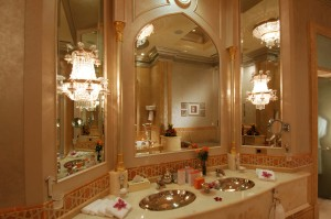 Palace Suite Bathroom (1)
