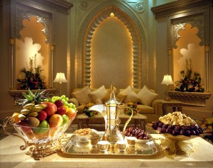 Palace Suite Majlis
