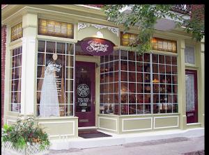 Charme & Sortilège, 4933, rue de Grandpré à Montréal