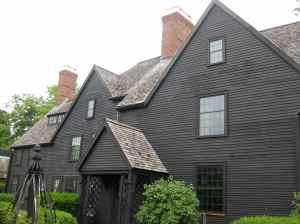 La Maison aux sept pignons