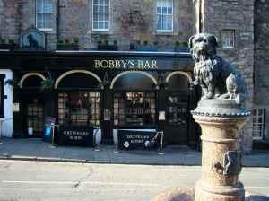 @ Lise Giguère - Bobby's bar