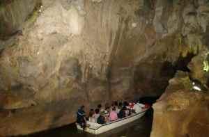 @ Lise Giguère - La grotte de l'Indien