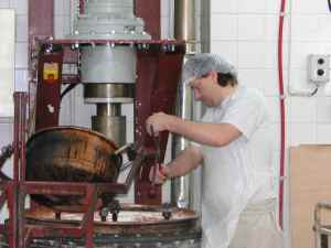 DSC05417-Fabrication du nougat
