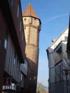 @lisegiguere - Tour Spitze