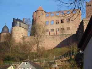 @lisegiguere - Château Wertheim
