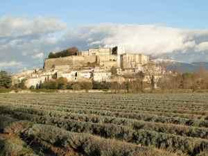 @lisegiguere. Château de Grignan