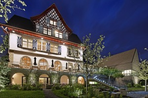 Hotel Restaurant Mammertsberg : un havre de paix surplombant le lac Constance (Suisse)