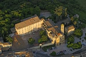 La Maison d'Uzès, entre Avignon et Nîmes