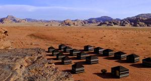 Rumshines (Wadi Rum, Jordanie)