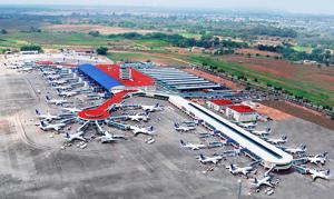 Aéroport Scarlett Martinez, de Rio Hato