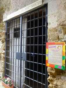 @lisegiguere - L'ancienne prison royale du XVIe siècle
