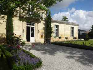 @Lisegiguere - Château Cordeillan Bages