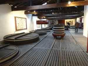 @lisegiguere - Musée du vin Bages