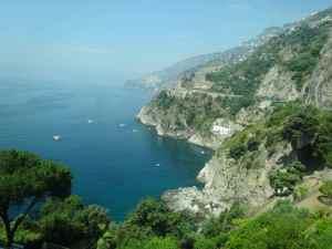 @lisegiguere - Cette croisière m'a de nouveau permis d'être époustouflée par la beauté de la côte Amalfitaine