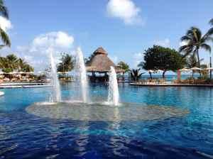 @lisegiguere - Cancun