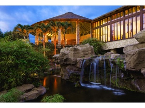 Hotel Wailea  : Charme et calme à Hawaï