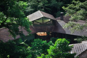 El Silencio Lodge : L'âme du Costa Rica entre montagnes et forêt tropicale
