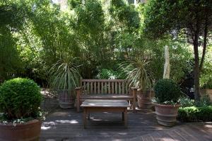 The Greenhouse  : Une oasis des saveurs en plein cœur de Londres