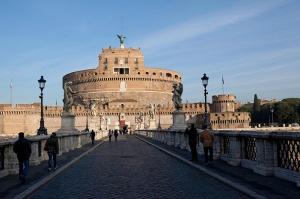 Il Pagliaccio, une table incontournable de la capitale italienne