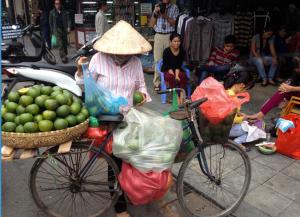 @lisegiguere - 2015 marque le 40e anniversaire de la fin de la guerre du Vietnam