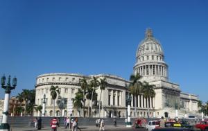 @lisegiguere -El Capitolio nommé ainsi en référence au Capitole de Washington