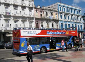 @lisegiguere - Si l'on manque de temps pour tout visiter, les autobus touristiques offrent une excellente alternative