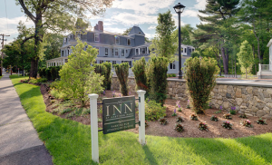 The Inn at Hastings Park : Charme et élégance en Nouvelle Angleterre