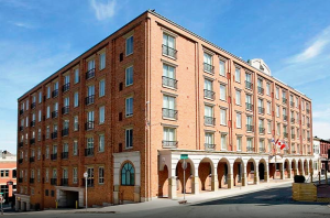 Residence Inn by Marriott Halifax Centre-ville