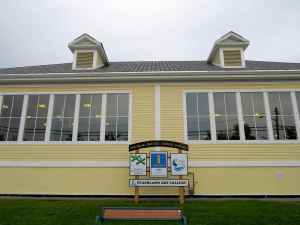 @lisegiguere - LPeachland Historic Primary School