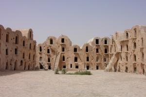 @lisegiguere - Certains greniers sont devenus des hôtels