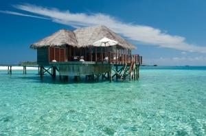 Conrad Maldives Rangall Island