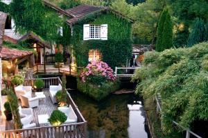 Le Moulin du Roc - France