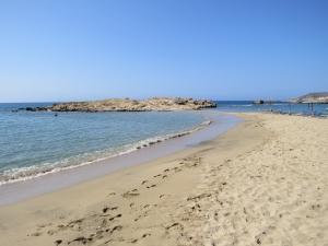 @lisegiguere -La magnifique plage de Manganari, sur la Côte sud.
