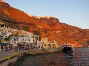 IMG_0379-Fira- Santorini au coucher du soleil
