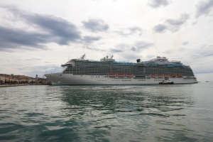 Le Regal Princess