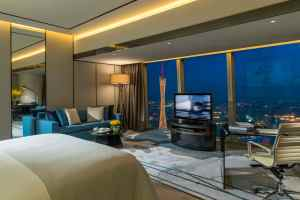 Four Seasons - premier room