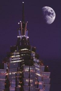 Grand Hyatt Shangai