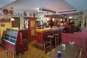 Le bar d'Olivier n'est autre que le Relais