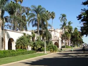 @lisegiguere - Le parc Balboa