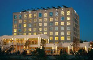 Hotel Proximity