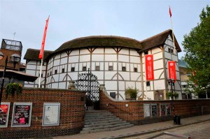 The Globe Shakespeare Theatre