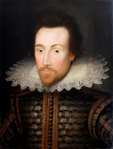The Shakespeare Birthplace Trust Portrait high res
