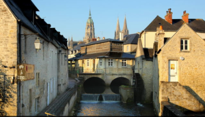@lisegiguere - Bayeux