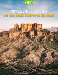 Les plus beaux itinéraires du monde - Voyages inoubliables - copie