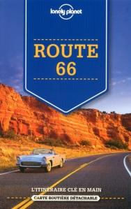 Route 66 - Sur la route, itinéraires clés en main - 1ed-1