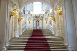 IMG_0762- L'entrée prncipale de L'hermitage